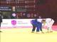 视频-柔道选手比赛中怀里掉出手机 被取消比赛资格