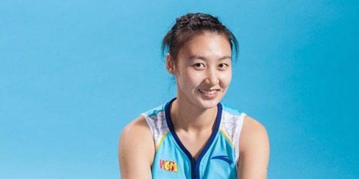 世界TOP5颜值逆天女篮运动员