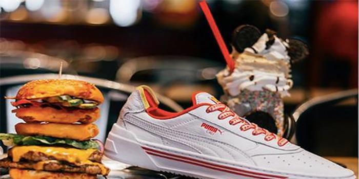 卖汉堡把卖鞋告了!知名快餐In-N-Out告PUMA设计侵权