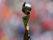 扩军!女足世界杯将32队参赛 2023年正式开始实行