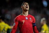 [欧预赛]葡萄牙0-0乌克兰