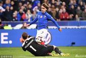 [欧预赛]法国4-0冰岛