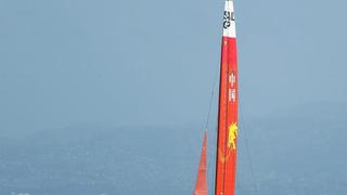 国际帆船大奖赛旧金山站