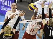 2019世界女排联赛波兰3-1德国