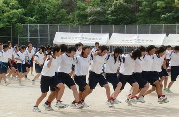 日本学校体育