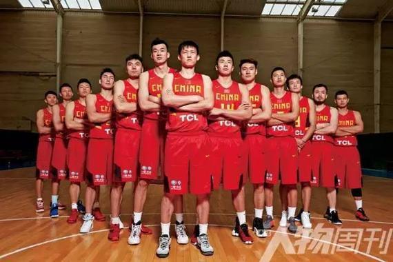中国篮球_中国国家篮球队成员?-