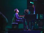 李云迪:现场演奏效果非常好 享受游戏和音乐