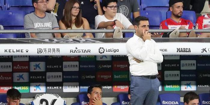 主帥:武磊這一點值得稱贊 輸球因為運氣太差