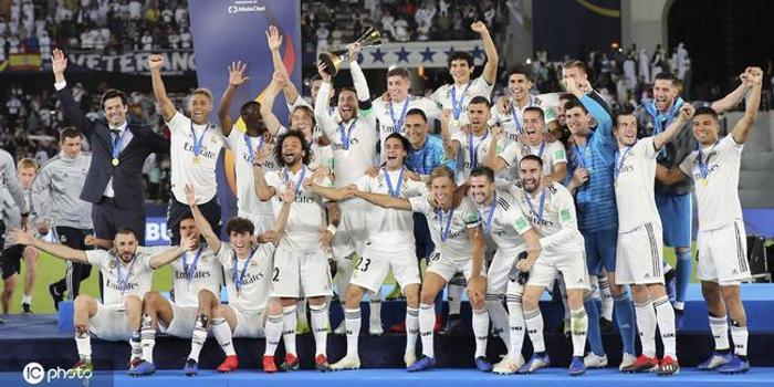 世俱杯獎金或漲至歐冠兩倍 中國能否承辦看歐洲態度