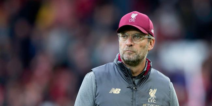 利物浦战绩强势惠及欧冠!新赛季欧冠至少二档