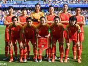 新华社:中国足球都犹如一场修行 修行需要先修心