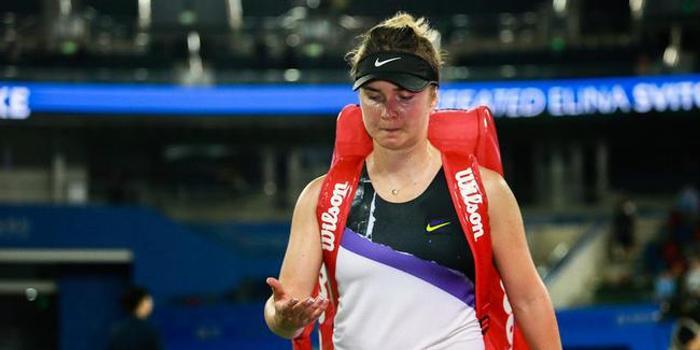PRTS排名:斯維托麗娜進前八 巴蒂普娃繼續領跑