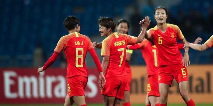 从女足亚洲杯球衣名字说起:中国球员名字为何