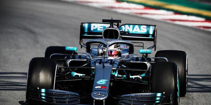漢密爾頓稱贊試車積極 梅賽德斯測試已超1000圈