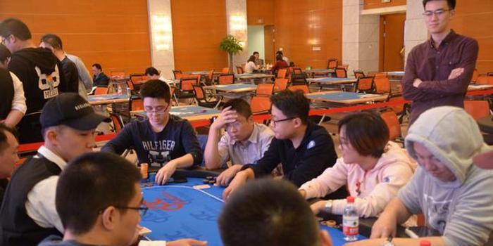 津門智力競技撲克冠軍賽7月打響 CPG技術支持