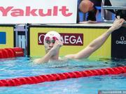 游泳世锦赛孙杨200自预赛第二晋级 季新杰同过关