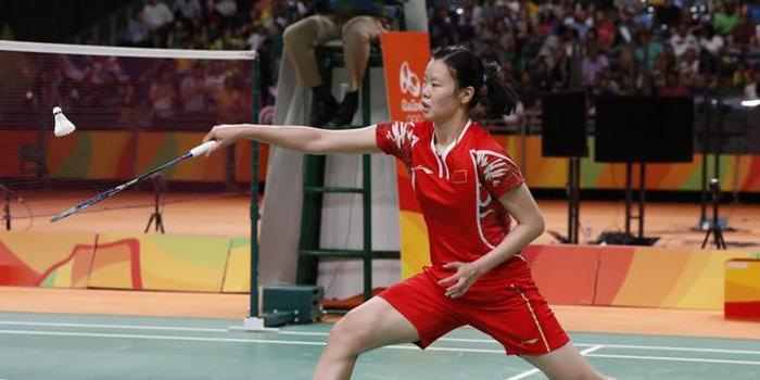 李雪芮生涯共獲6個世界冠軍 2王1李時代因她落幕