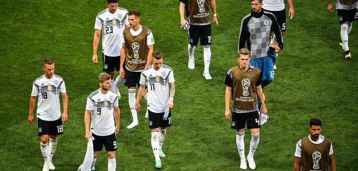 策划-近年世界杯卫冕冠军魔咒