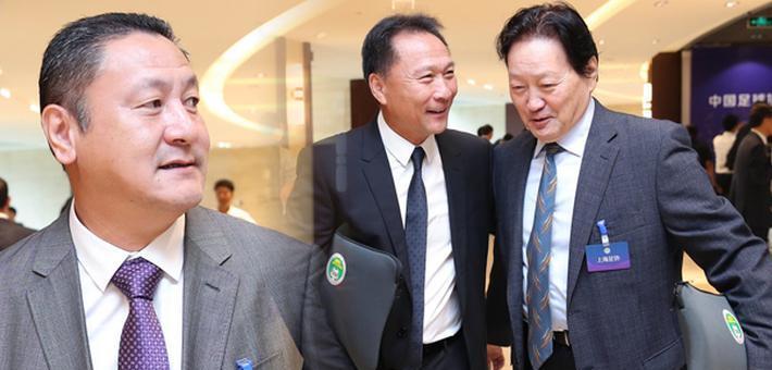 足代会召开 中国足球未来何去何从