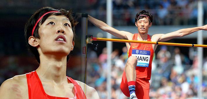 张国伟宣布退役:真的跳不动了