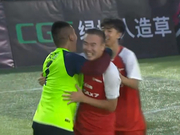 视频-2018足金总决赛 大连晟威7-6广州康越夺冠
