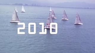 和徐莉佳一起回味2010海帆赛