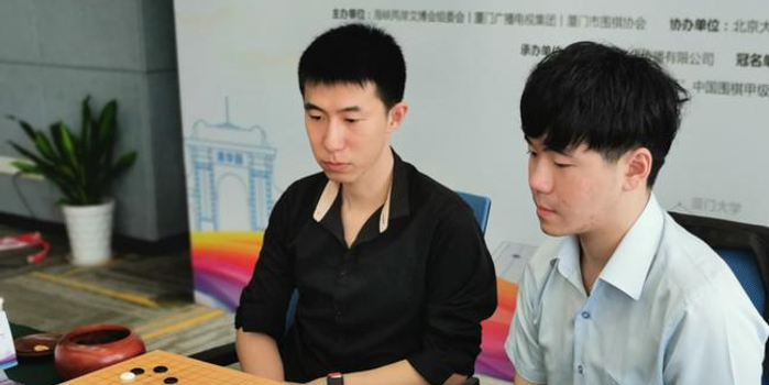 象嶼杯高校賽臺灣大學驚險奪冠 北清廈大二至四