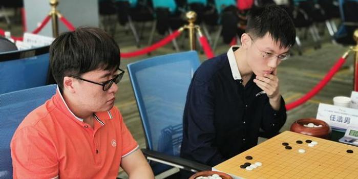 象嶼杯圓滿閉幕:圍棋連兩岸 青春創未來