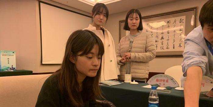 圍棋史上的11月7日:圍棋世家里的女子本因坊