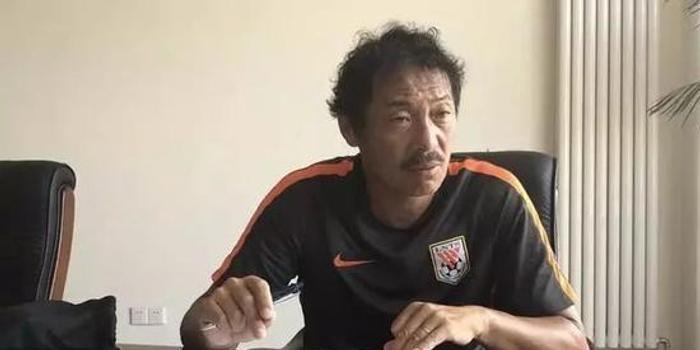 日本教練扎根魯能青訓 一針見血指明中國青訓問題