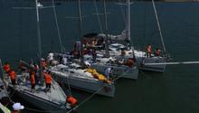 海帆赛对中国帆船发展的价值