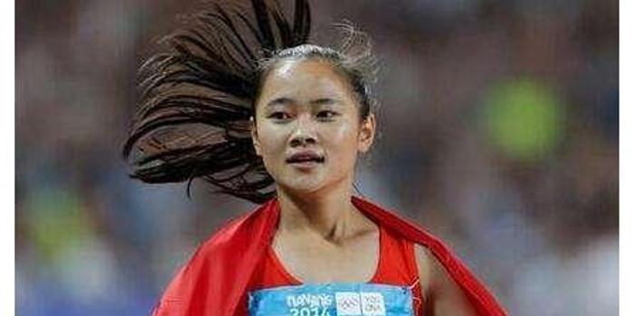 世錦賽女子百米半決賽 中國三將全出局但仍創新高