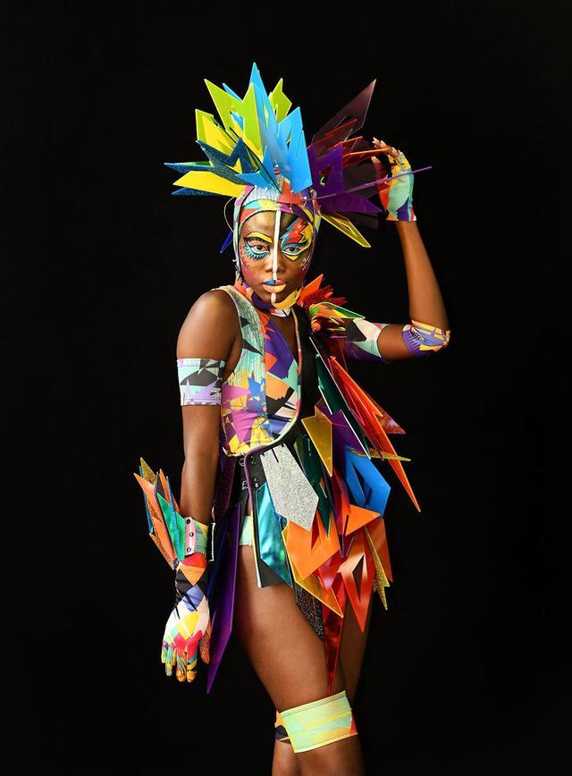 WBF,是由Alex Barendregt主办的知名世界人体彩绘节,在人体彩绘艺术节上集聚了无数的极具创意和色彩缤纷的人体彩绘艺术作品,在今年的人体彩绘艺术节上共有超过50个国家300多名艺术家参与。