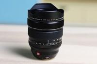大三元廣角鏡頭 富士XF 8-16mm f/2.8上手試用