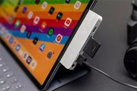 4款配件讓吃灰iPad脫胎換骨:秒變超級本
