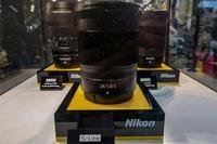 尼康Z 24mm F1.8 S鏡頭更多信息曝光