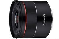 超輕超小 三陽發布18mm f2.8 FE廣角鏡頭