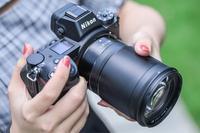 尼康Z 85mm f/1.8 S評測 輕便高畫質人像鏡頭