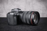 不負專業之名 佳能RF24-70mm F2.8評測