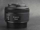 佳能公布RF 50mm F1.8鏡頭專利