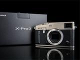 更濃郁的復古風 富士可換鏡頭相機X-Pro3評測