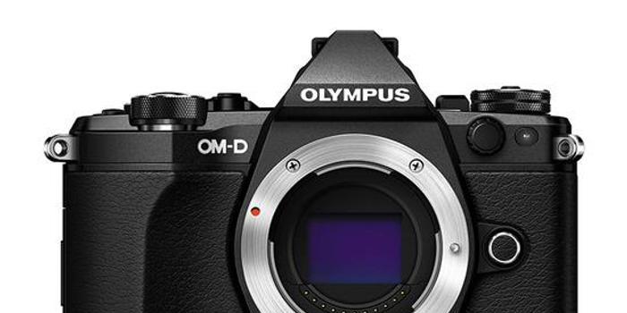 奥?#32844;?#26031;即将发布新款M43画幅相机