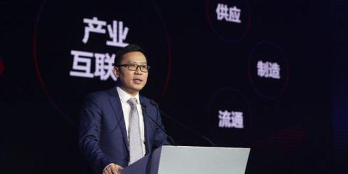 京東物流CEO王振輝:開放兩年來外部收入占比近40%