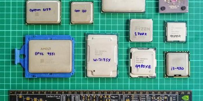 一塊1.22萬!Intel 28核催生史上最貴怪物