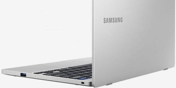 三星發布Chromebook 4 支持USB-C充電/售價229美元起