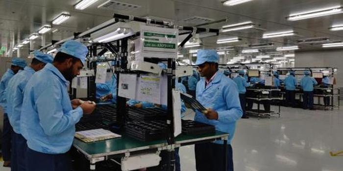 OPPO將擴大工廠產能 使印度成為智能手機的出口中心