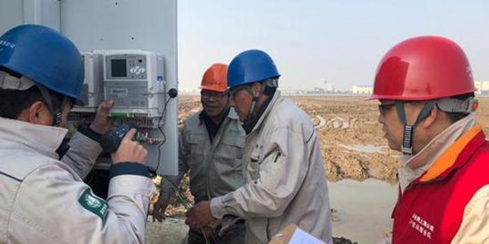 天津福彩_特斯拉上海工廠電力配套項目預計9月底具備送電條件