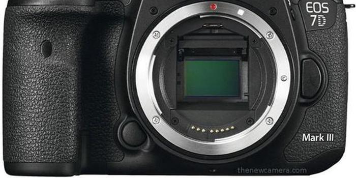 佳能90D和7D3估計是同一臺單反相機 80D成絕唱
