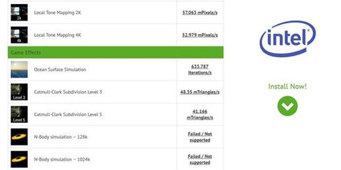 Intel第12代核顯現身:EU單元多達96組