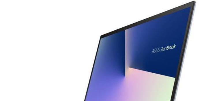 華碩發布2019款ZenBook 14超極本新品:三檔配置
